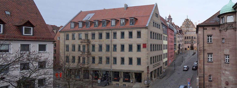 Eckstein Nürnberg
