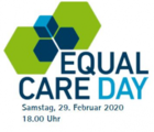 Candle-Light-Dinner zum Equal Care Day